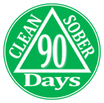 60 days clean and sober